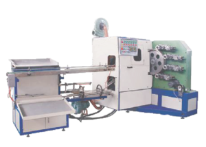 Offset Type Plastic Cups Printing Machine with UV Drying