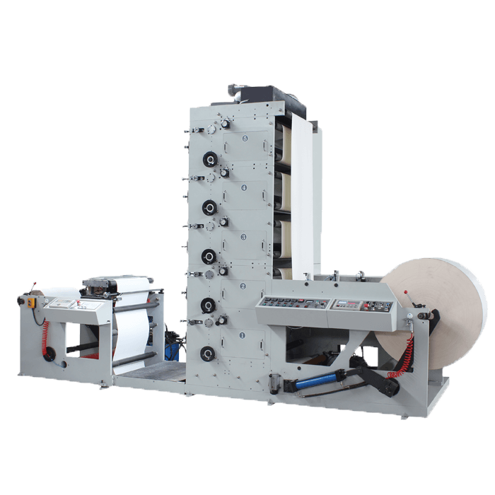 Paper Cup Printing Machine On line Service